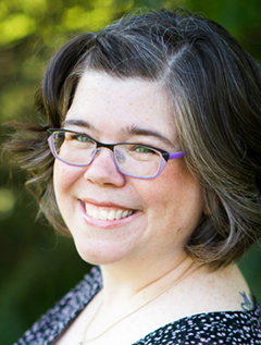 Jenn Burke image