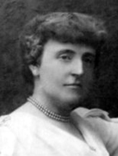 Frances Hodgson Burnett image