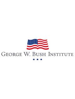 George W. Bush Institute image