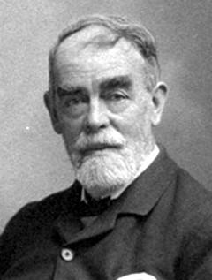 Samuel Butler image