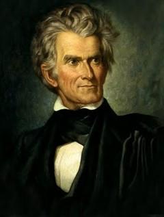 John C. Calhoun image