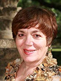 Lucia Capacchione, PhD image