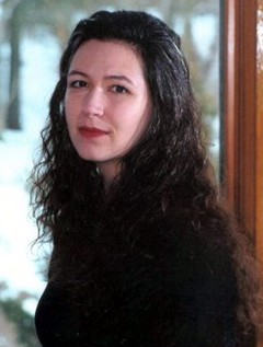 Jacqueline Carey image