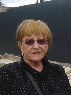 Krystyna Carmi image