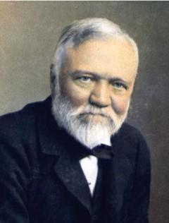 Andrew Carnegie image