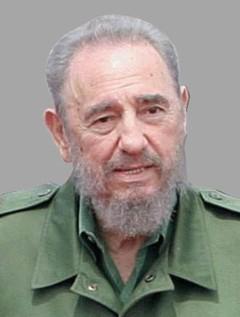 Fidel Castro image