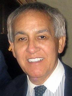 Tony Castro image