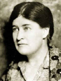 Willa Cather image