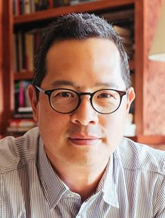 Jeff Chang image