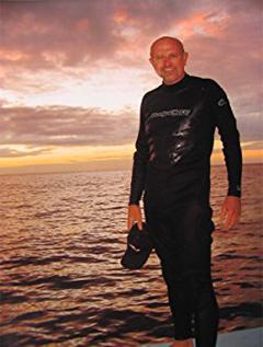 Steve Chapple image