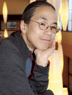 Ted Chiang image