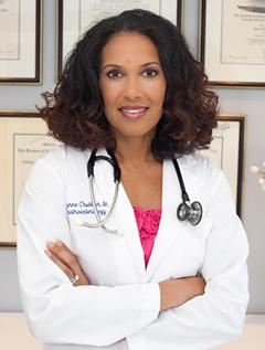 Dr. Robynne Chutkan image