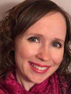 Stacy Claflin image