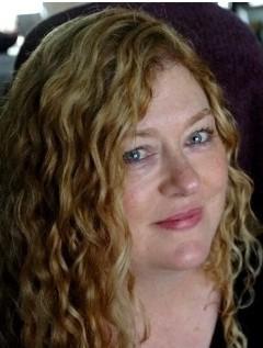 Pamela Clare image