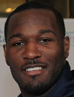 Derrick Coleman, Jr. image