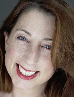 Jenny Colgan image