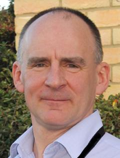 Gary Cox image