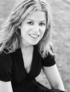 Megan Crane image