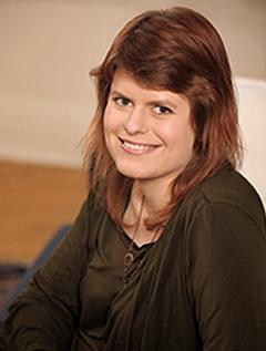 Megan Crewe image