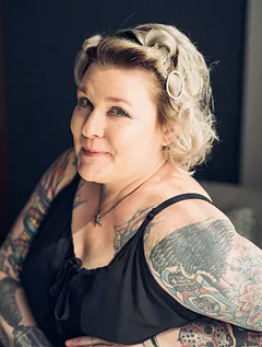 Jay Crownover image