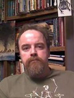 Tim Curran image