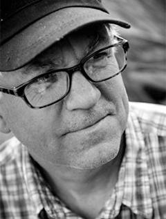 Wayne Curtis image