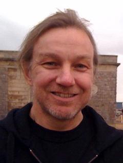 Paul Dale image