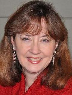 Annette Dashofy image