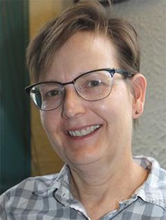 Miriam C. Davis image