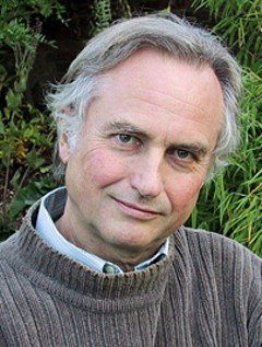 Richard Dawkins image