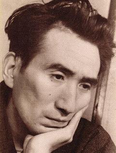 Osamu Dazai image