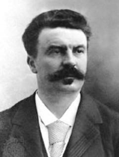 Guy de Maupassant image