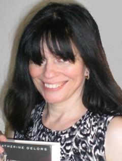 Catherine Delors image