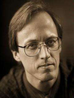 William A. Dembski image