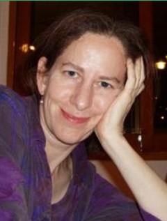 Barbara Demick image