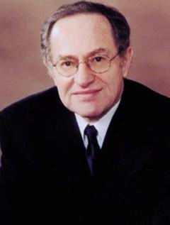 Alan M. Dershowitz image