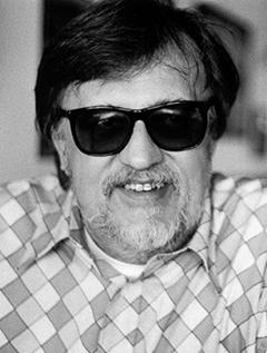 Jim Dickinson image