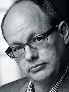 Frank Dikotter image