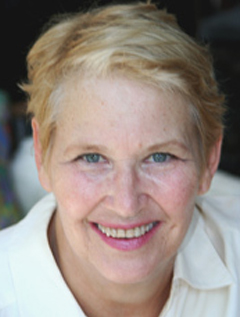 Annie Dillard image