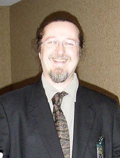 Larry Dixon image