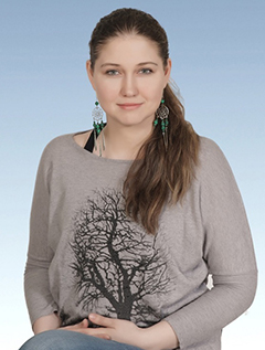 Eugenia Dmitrieva image