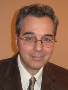 Richard M. Dolan image