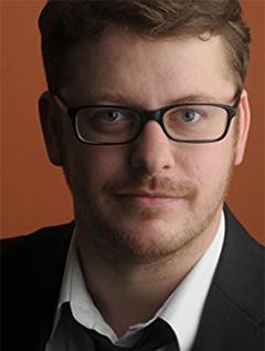 Tristan Donovan image