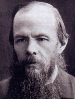Fyodor Dostoevsky image