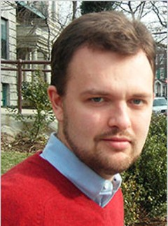 Ross Douthat image