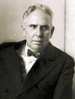 Theodore Dreiser image