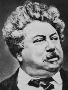 Alexandre Dumas image