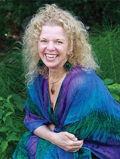 Donna Eden image