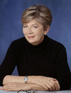 Barbara Ehrenreich image