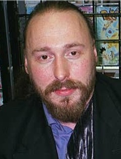 Warren Ellis image